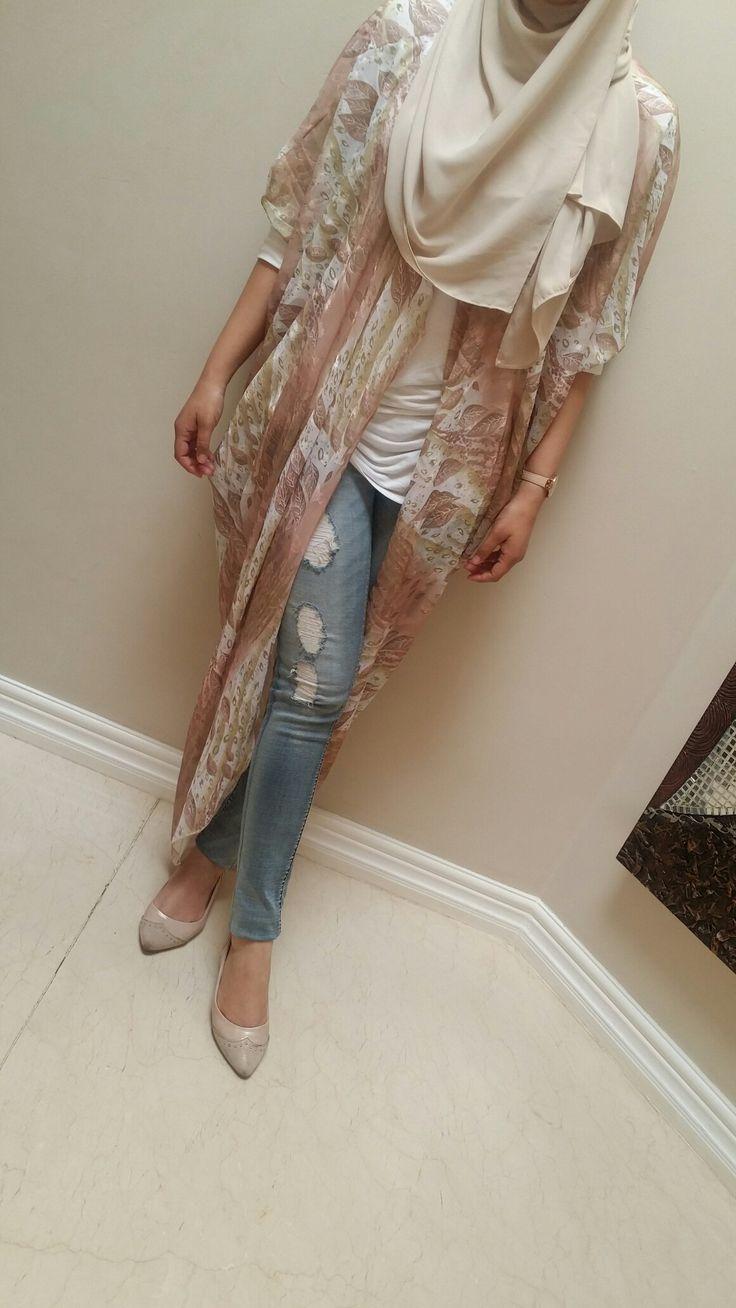 Naheeda styling