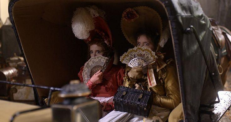 Les premières images de La Belle et La Bête de Christophe Gans avec Léa Seydoux et Vincent Cassel | Lyricis Interactive