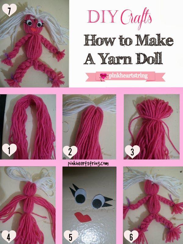 You Yarn Can Make Things