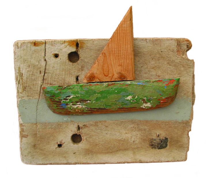 Barca Pinocchio