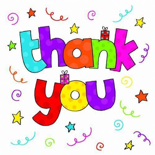 Thank You Clip Art. Clip Art. Ourcommunitymedia Free Clip Art Images