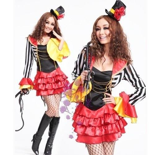 Цирковой костюм фото