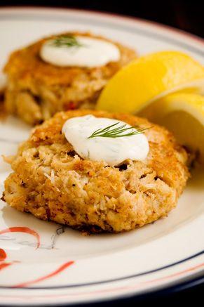 Sauces for crab cakes recipe