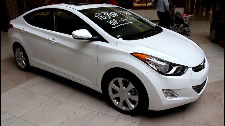 Nice 2013 Hyundai Elantra Price