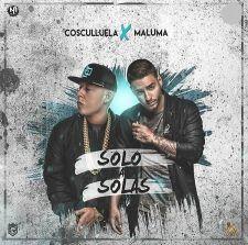 Descargar MP3: Cosculluela ft Maluma – Solo a Solas (mp3)