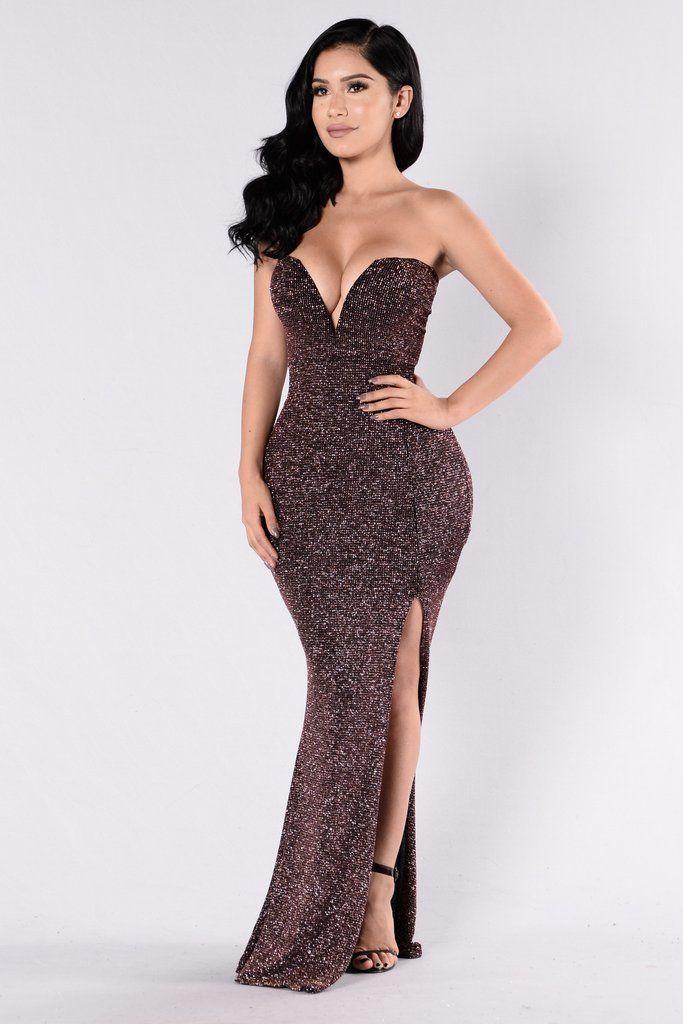 Fashion Nova Homecoming Dresses
