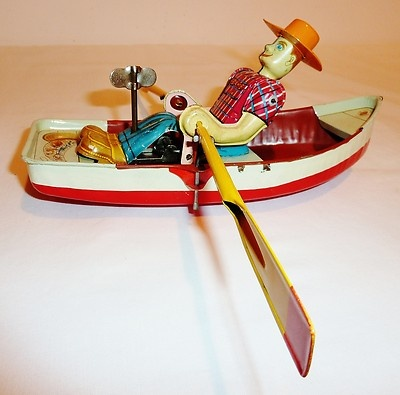 81 Best Toy Boat Images On Pinterest Old Fashioned Toys