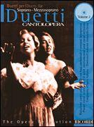 Duets for Soprano/Mezzosoprano - Volume 2 (Softcover with CD)