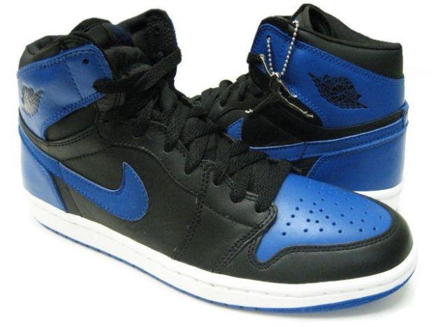 ... Jordan 1 retro black royal Nike LeBron 11 Elite SE Blue Hero/Metallic  Zinc-Ice ...