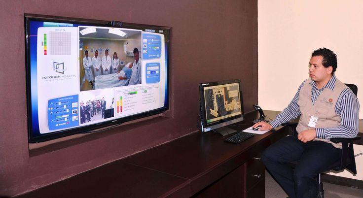 En Zacatecas red pionera de robots para atención médica - http://plenilunia.com/avances-medicos-2/en-zacatecas-red-pionera-de-robots-para-atencion-medica/29821/