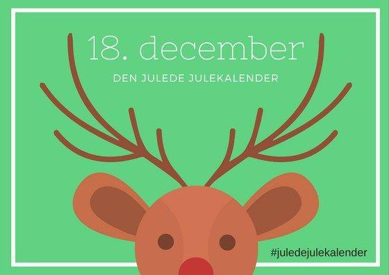 18. december: De bedste engelske julesange