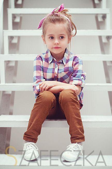W stylu country... » szafeczka.com - moda dziecięca blog