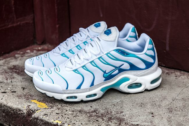 Nike Air Max Plus Tuned 1 Quot Dream Quot Street Sneakers