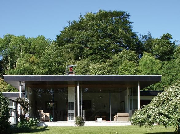 Best Modern Architecture In Ireland Images On Pinterest