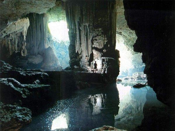 San Ignacio Belize Cave Tour