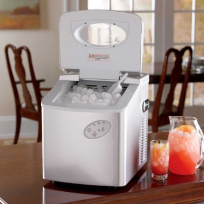 Awesome Portable Ice Maker