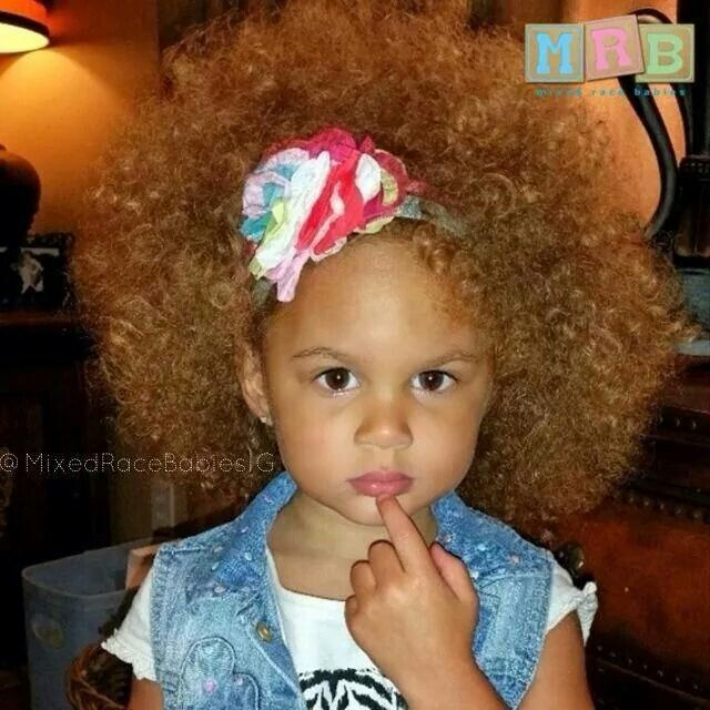 mixed baby hair styles 122 best images about beautiful black with alot of 4385 | b9a5e08e42c7a8618e3d628d3bb4948b