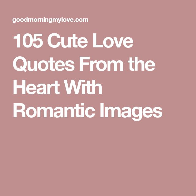 Love Finds You Quote: Best 25+ Short Cute Love Quotes Ideas On Pinterest