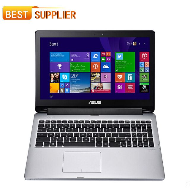 Brand new ASUS TP550LJ5200 15.6 inch laptop computer 4GB DDR3 & 1TB HDD LCD 1366x768 2.2GHz WIFI HDMI notebook US $791.99 /piece To Buy Or See Another Product Click On This Link  http://goo.gl/EuGwiH