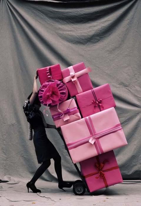 Shopping :-)