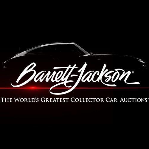 LasVegas 2016 - Collector Cars Docket - All Days- Barrett-Jackson Auction Company - World's Greatest Collector Car Auctions