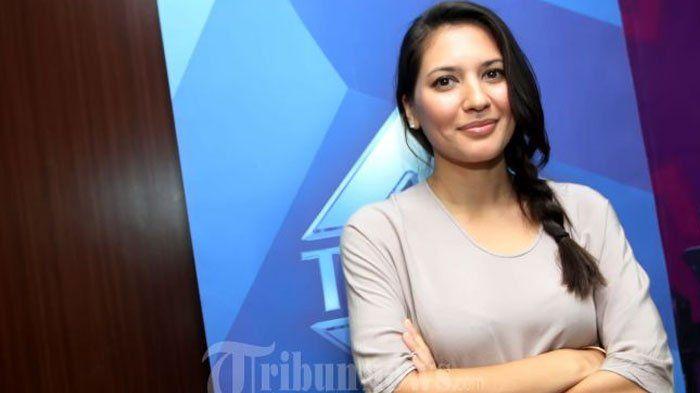 Main Jailangkung Pertama Kali, Hannah Al Rasyid Malah Alami Kejadian Kayak Gini