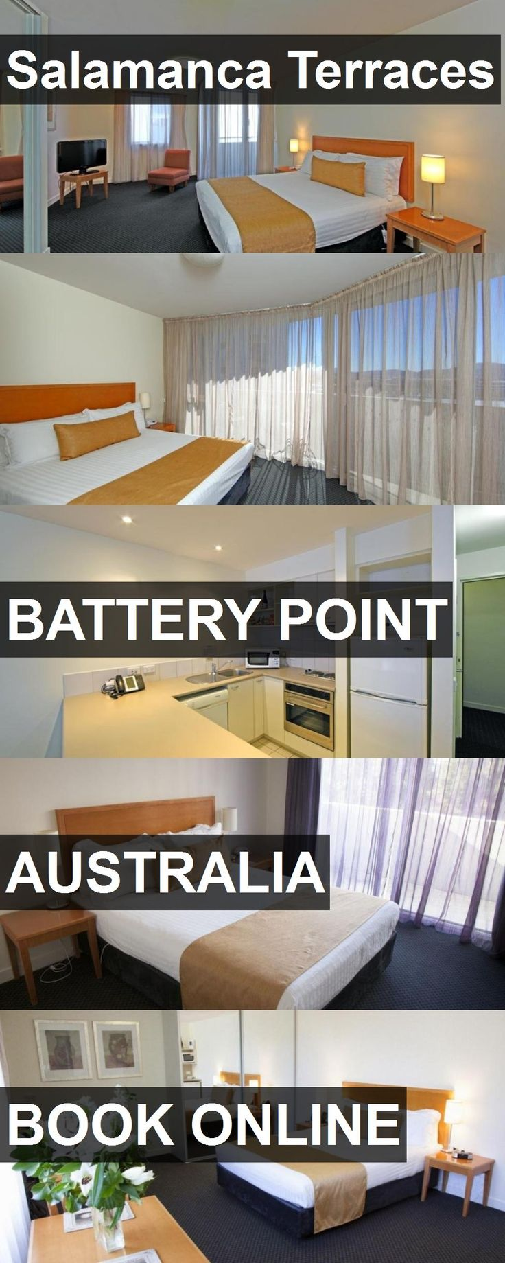 Hotel Salamanca Terraces in Battery Point, Australia. For more information, photos, reviews and best prices please follow the link. #Australia #BatteryPoint #travel #vacation #hotel