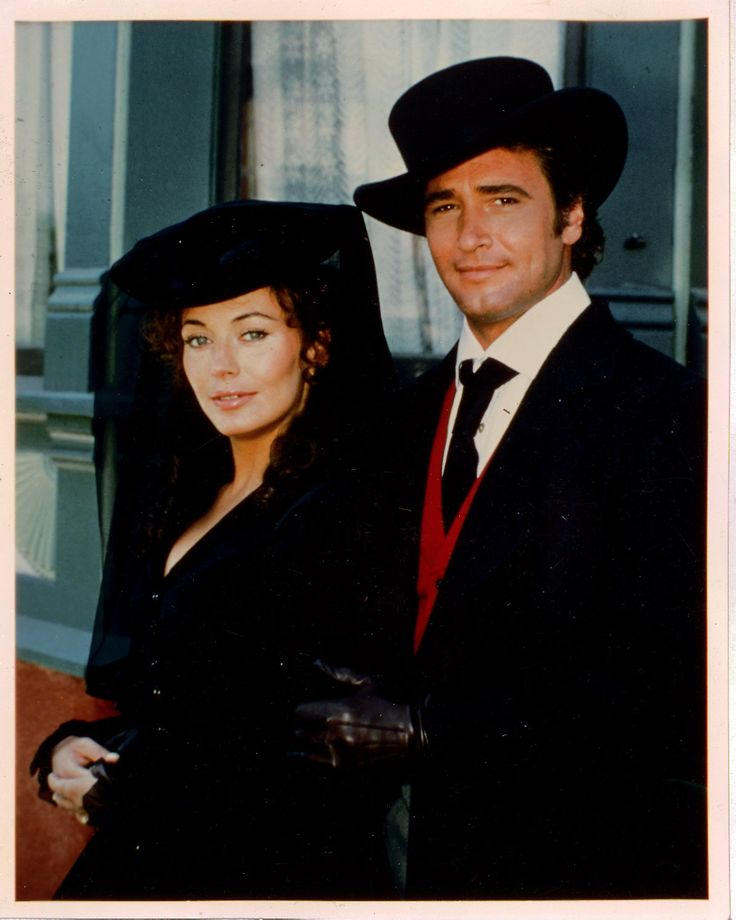 Image Detail for - North and South Lesley Anne Down Lee Horsley 8x10 Photo AB163