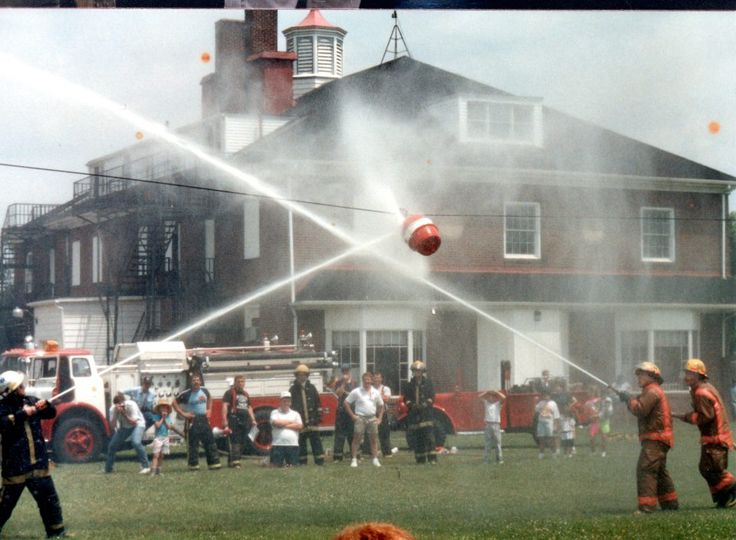 4th july 1990 history