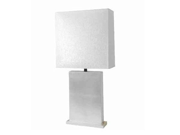 Table lamp 07018A Black and white Collection by Casali