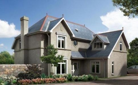 Detached House for sale near Rochestown Avenue, Dublin.