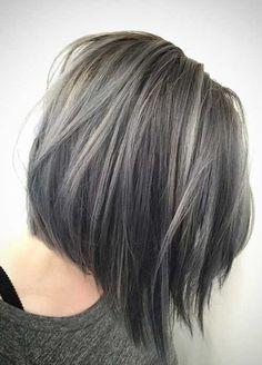 20 peinados populares para el pelo corto de cuerpo entero // #corto #cuerpo…