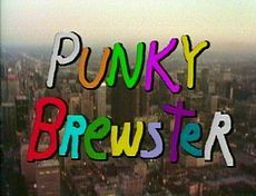 Punky Brewster  September 16, 1984 to May 27, 1988  Soleil Moon Frye  George Gaynes  Susie Garrett  Cherie Johnson  T. K. Carter  Ami Foster  Casey Ellison
