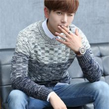 W20704G 2016 Spring man sweater pull over sweater man fashion man sweater Best Seller follow this link http://shopingayo.space