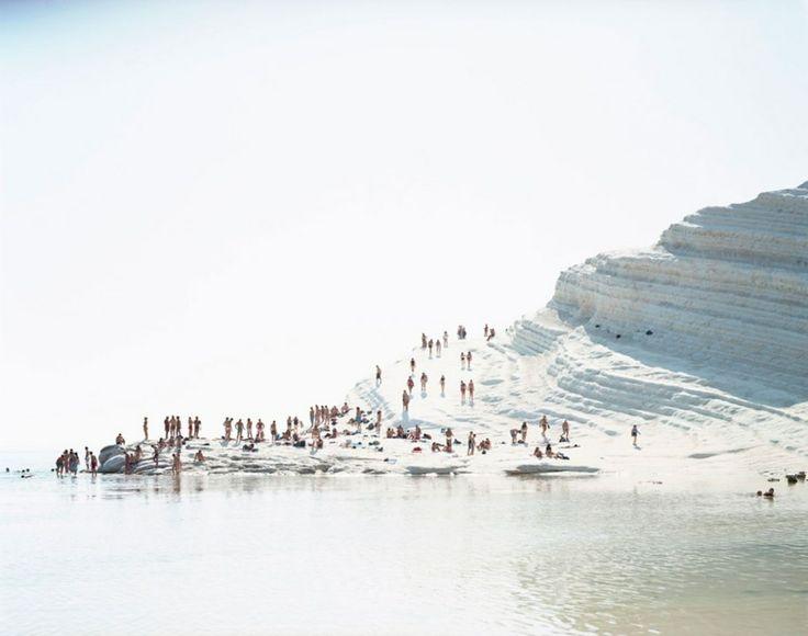 Photos: Massimo Vitali's Italy   Culture   Vanity Fair