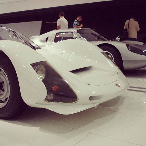 Carrera 6 and 904 GTS