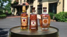 Four Roses Small Batch   Here are twelve bourbons to know and to drink—from low-end to high, well-known to a little less so.