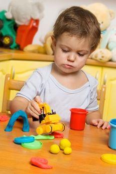#copii #bebelusi nevoia de stimulare a copilului