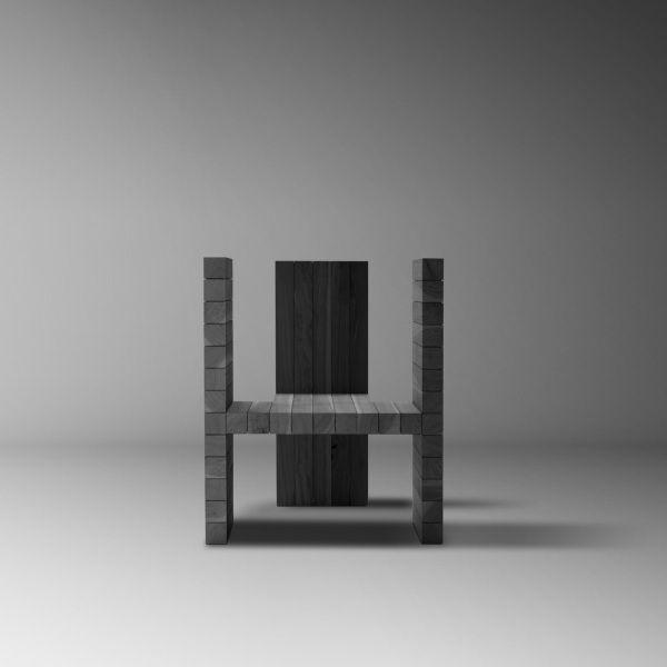 HENRYTIMI   seats   armchair