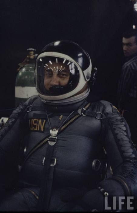 astronauts life - photo #16