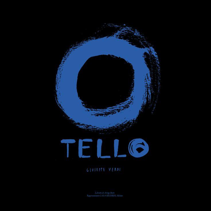OTELLO / 22, 30 luglio | 5, 13 agosto 2016 / Opera in quattro atti di Giuseppe Verdi - Libretto di Arrigo Boito // Francesca Ballarini per @macerataopera - #otello #giuseppeverdi #operaseason