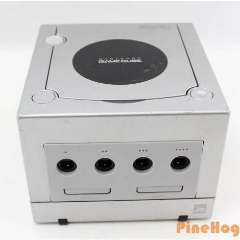 For Sale: Nintendo Gamecube Console Only DOL-101 USA Silver Platinum