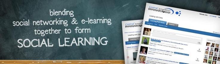 EduPlanet21 - Blending Social Networking & E-Learning Together To Form Social Learning