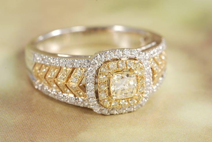Diamond Jewelry from Liquidation Channel