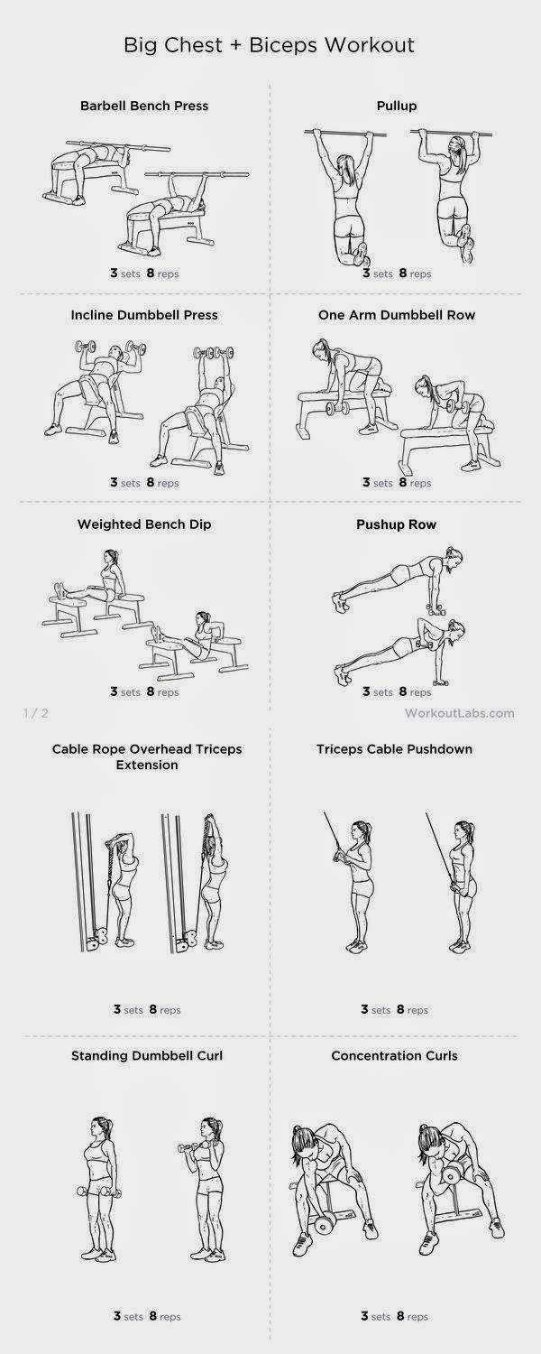pin by angela hilberger on workouts