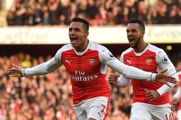 Arsenal transfer news and rumours: Inter Milan 'plotting Alexis Sanchez swoop' #arsenal #transfer #rumours #inter #milan #plotting #alexis…