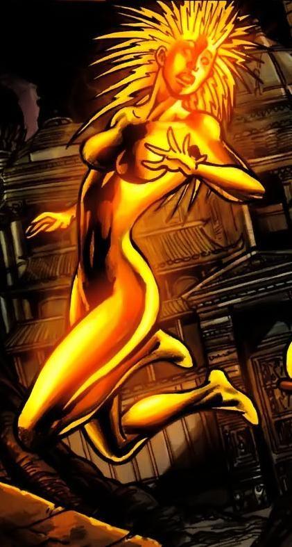 Image result for Jennifer Pierce dc comics profile