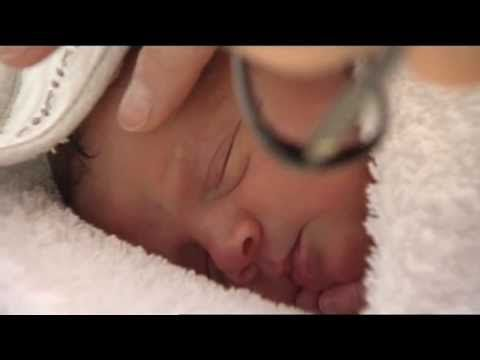 ▶ Thalasso Bain Bebe 2 par Sonia Rochel - YouTube