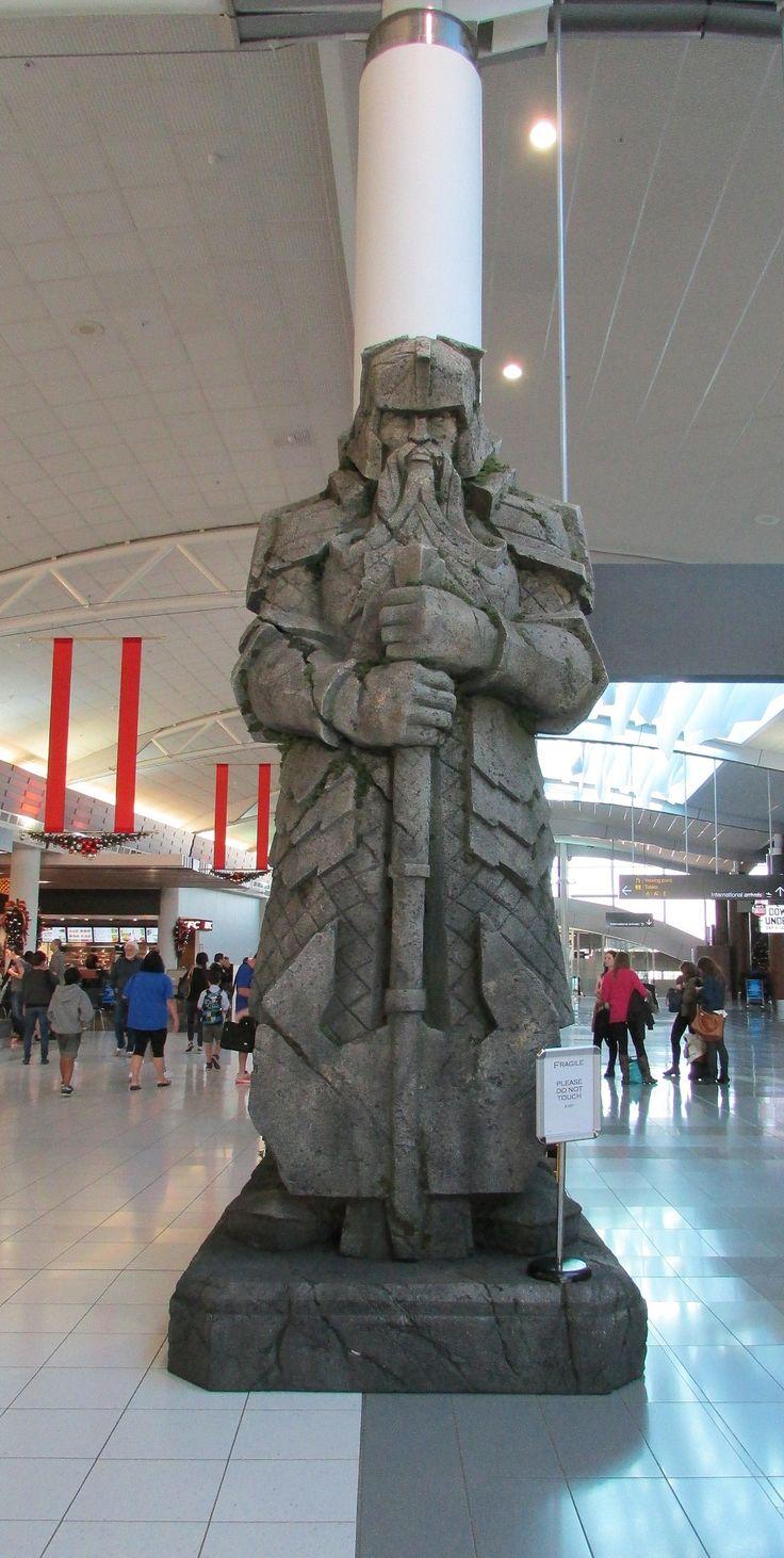 New Zealand / Auckland Airport