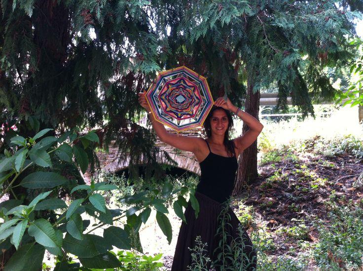 Me&Creative Mandala * Io& il Mandala Creativo